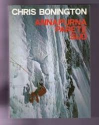 Annapurna parete sud