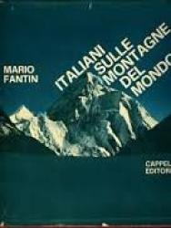 Italiani sulle montagne del mondo