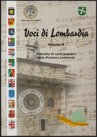 Voci di Lombardia. 2