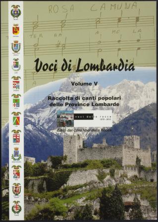 Voci di Lombardia. 5