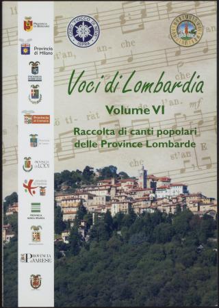 Voci di Lombardia. 6