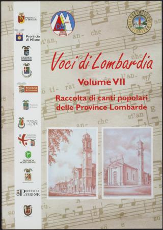 Voci di Lombardia. 7