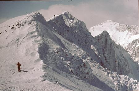 [Scialpinismo nei Pirenei]