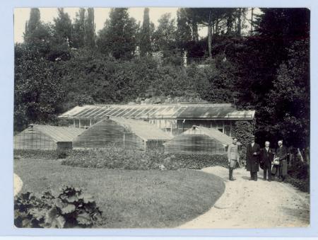 [Mesiano (Trento) 13. Sett. 1930 - Villa Garbari]