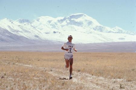 [Corsa in montagna: Everest Sky Marathon, 1996]