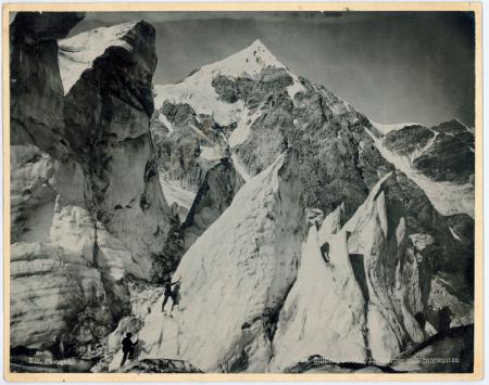Viaggio Alpino