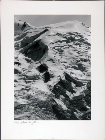 Dôme du Goûter