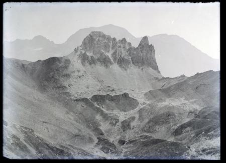 [Rocca e Dente della Bissort Valle Stretta]
