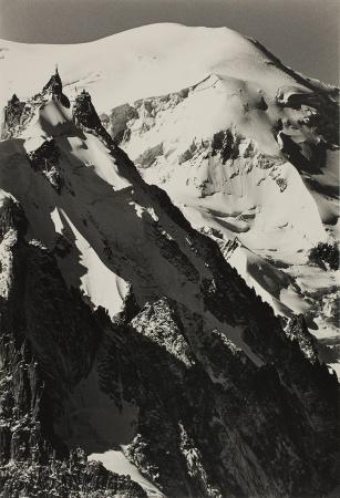 Aiguille du Midi, Dôme du Goûter