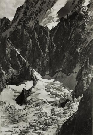 Glacier des Périades