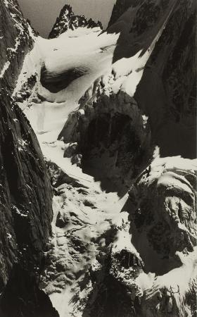 Glacier des Nantillons