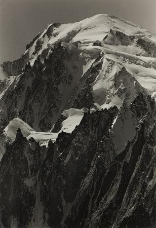 Mont Blanc - Aiguilles de Chamonix