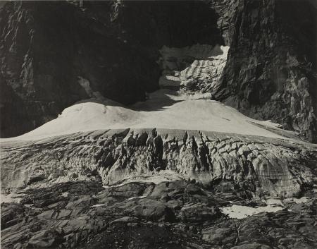 Glacier de Trélaporte