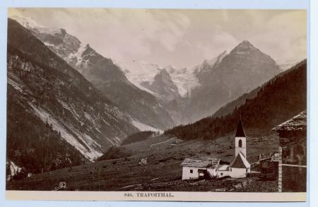 [Valle di Trafoi, Schwarzsee]