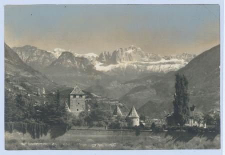 [Bolzano]