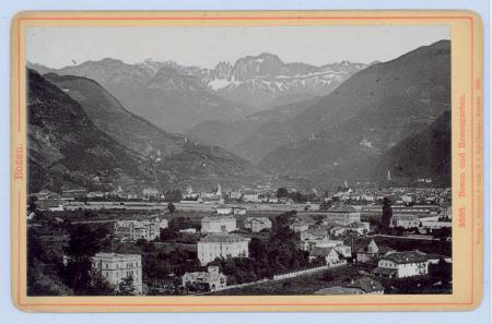 [Bolzano e il Catinaccio, Rifugio Bolzano]