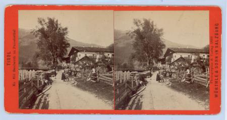 [Località della Val Passiria, Passo di Monte Giovo, Rifugio Gino Biasi]
