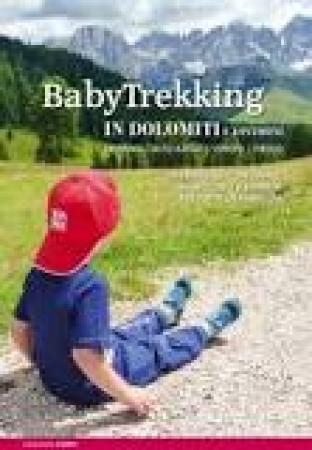 Baby trekking