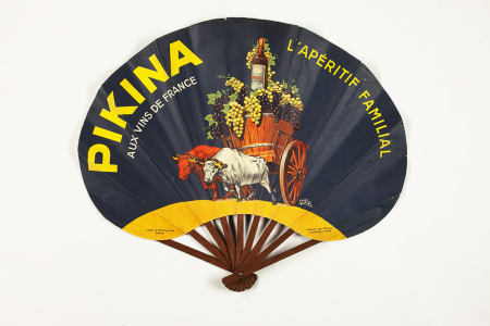 Pikina, l'apéritif familial. Amer Picon