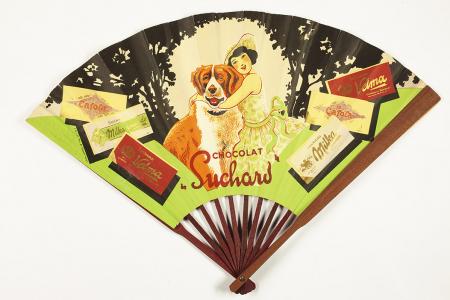 Chocolat Suchard. Milka. Velma