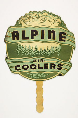 Alpine Air Coolers