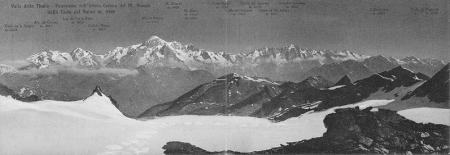 Valle della Thuile
