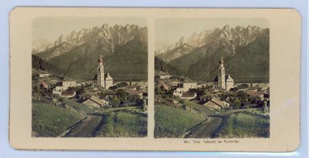 [Val Pusteria e Val di Braies: Lago di Anterselva, Lago di Dobbiaco, Dobbiaco, Chiusa, Picco di Vallandro]