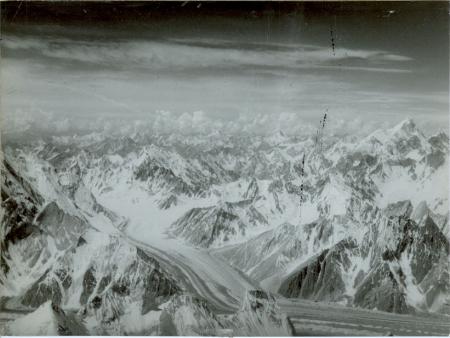 Spedizione Gasherbrum IV