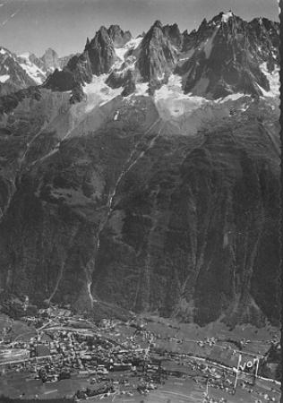 [Chamonix (Hte-Savoie)