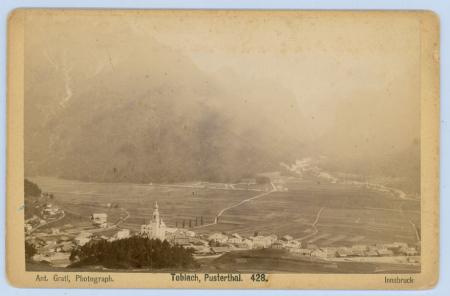 [Val Pusteria e Valle di Landro: Dobbiaco e Lago di Dobbiaco, Carbonin]
