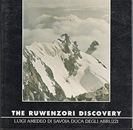 The Ruwenzori discovery