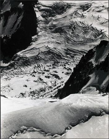 Col du Géant - Aiguilles de Chamonix