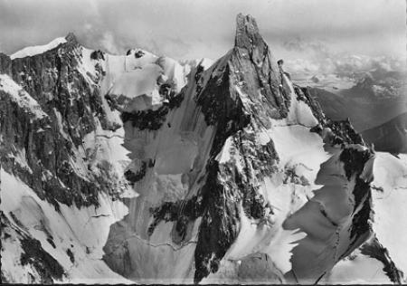 [14813 - Massif du Mont-Blanc