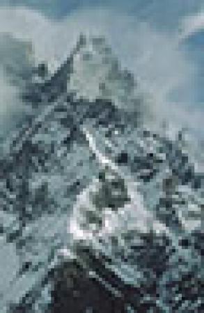 [Riprese varie di cime montuose del Massiccio del Monte Bianco]