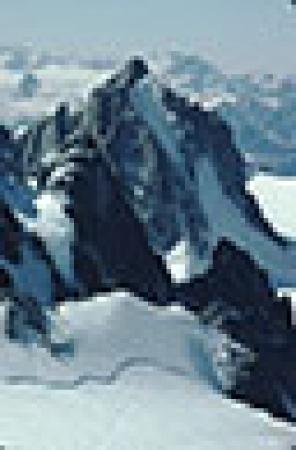 Tour Ronde-Mont Maudit-Mont Blanc du Tacul