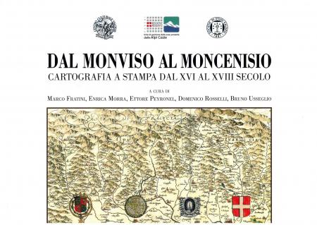 Dal Monviso al Moncenisio