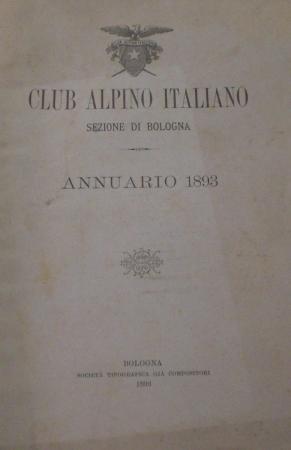 Annuario 1893