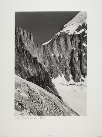 Glacier du Tour Noir