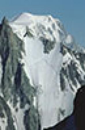 Aig. du Dru-Aig. Verte-ghiacciaio di Argentière