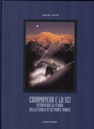 Courmayeur e lo sci