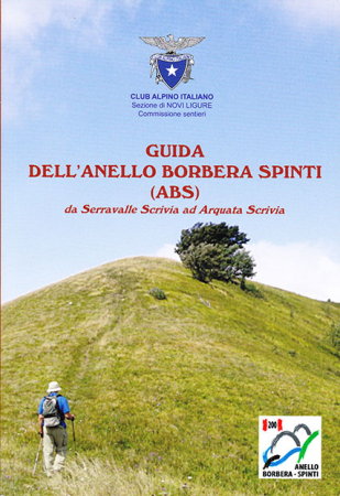 Guida dell'anello Borbera Spinti (ABS)