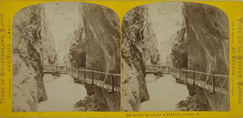59-Gorge du Trient a Martigny, Suisse - 2
