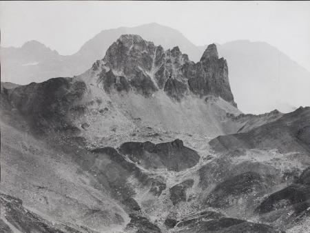 [Rocca e Dente della Bissort, Valle Stretta]