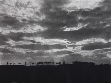 [Cielo con nubi]