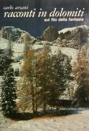 Racconti in Dolomiti