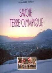 Savoie terre olympique