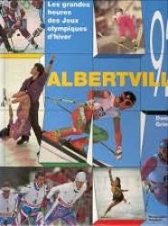 Albertville 92