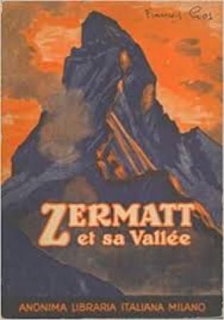 Zermatt et sa vallée