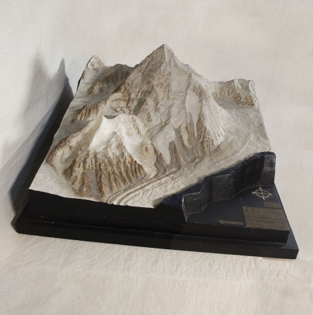K2 o Chogorì (m. 8611)