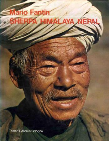 Sherpa, Himalaya, Nepal